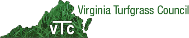 Virginia Turfgrass Council Logo